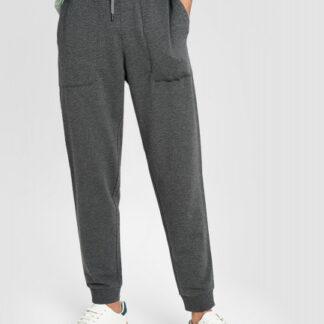 Базовые брюки-джоггеры из облегчённого полотна O`Stin