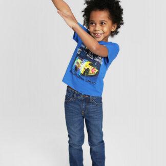 Базовые джинсы для мальчиков O`Stin