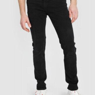 Чёрные джинсы Slim O`Stin