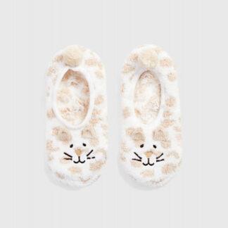 Домашние короткие носки «кошки» O`Stin
