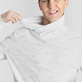 Джемпер из текстурного полотна O`Stin