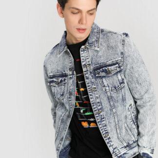 Джинсовая куртка O`Stin