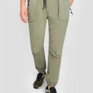 Функциональные брюки на кулиске