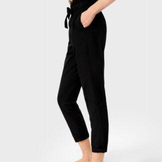 Хлопковые брюки-багги O`Stin