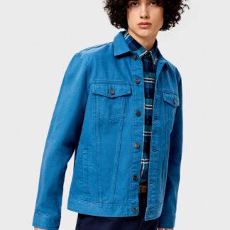 Куртка из цветного твила O`Stin
