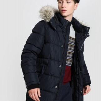 Куртка с капюшоном и искусственным мехом O`Stin