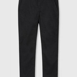 Однотонные брюки чино O`Stin