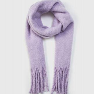 Однотонный шарф O`Stin