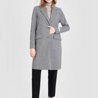 Пальто в стиле Денди O`Stin
