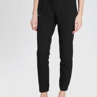 Поливискозные брюки-багги O`Stin