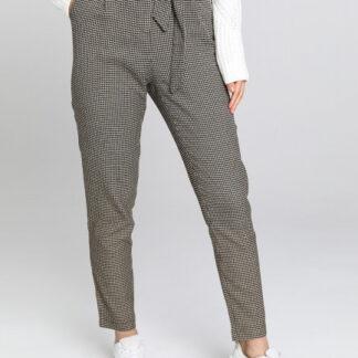Поливискозные брюки O`Stin