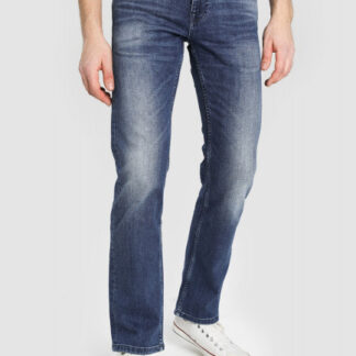Прямые джинсы O`Stin