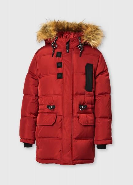 Пуховая куртка для мальчиков O`Stin