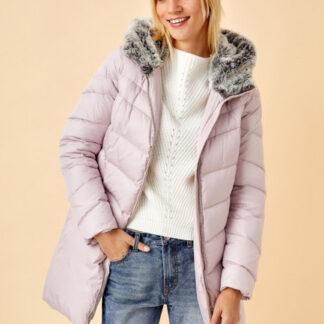 Пуховое пальто O`Stin