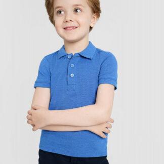 Рубашка-поло для мальчиков O`Stin