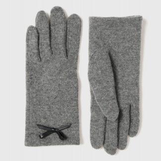 Шерстяные перчатки O`Stin