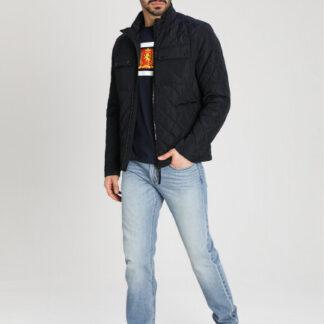 Стёганая куртка O`Stin