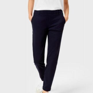 Свободные брюки на резинке O`Stin