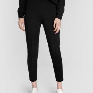 Трикотажные брюки со стрелками O`Stin