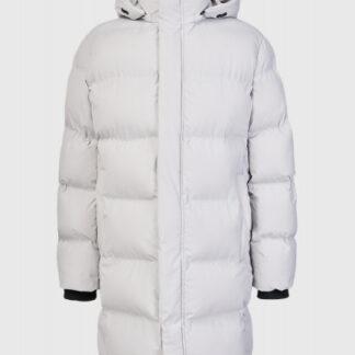 Удлинённая куртка с капюшоном O`Stin