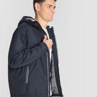 Утеплённая базовая куртка O`Stin