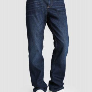 Утеплённые прямые джинсы O`Stin