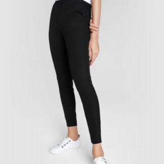 Узкие брюки из эластичной ткани O`Stin