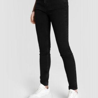 Узкие джинсы с металлическим декором O`Stin