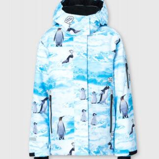 Высокотехнологичная куртка для девочек O`Stin