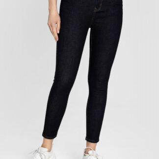 Зауженные джинсы в тёмной варке O`Stin